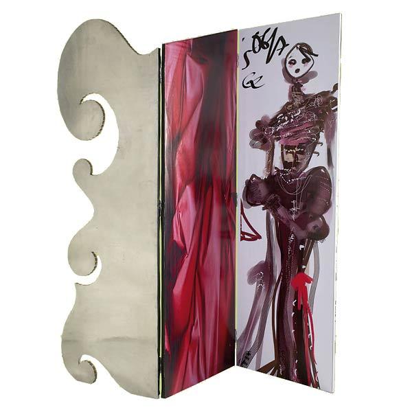 special noel 2007 shopping tendance un je ne sais quoi d co. Black Bedroom Furniture Sets. Home Design Ideas