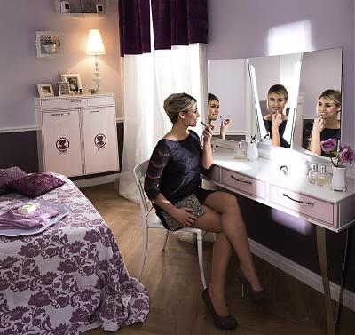 inspirations d co l 39 univers de la salle de bains. Black Bedroom Furniture Sets. Home Design Ideas