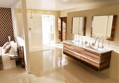inspirations d co l 39 univers de la salle de bains tendances et nouveaut s 2012 un je ne sais. Black Bedroom Furniture Sets. Home Design Ideas