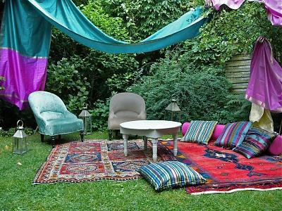 Avant Apr S R Inventez Votre Jardin Pour De Belles Soir Es D 39 T Un Je Ne Sais Quoi D Co