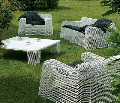 Dossier id es d co printemps t 2009 un je ne sais quoi for Fly mobilier de jardin