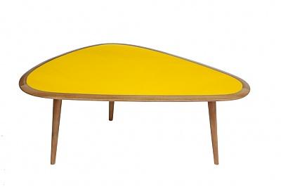 le jaune illumine la maison un je ne sais quoi d co. Black Bedroom Furniture Sets. Home Design Ideas