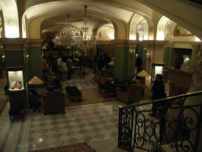 Vente exceptionnelle au palace royal monceau paris ann es 30 un je ne s - Decoration annees 30 ...