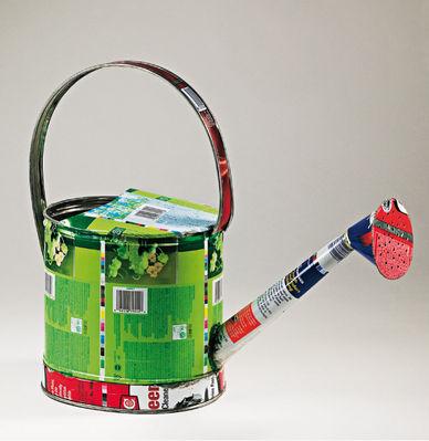 Vous et la r cup ration des objets for Decoration de noel avec objet de recuperation