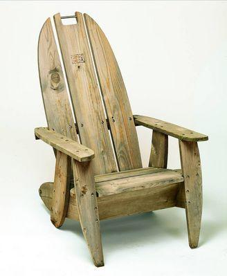 awesome fauteuil de jardin en bois contemporary design trends 2017. Black Bedroom Furniture Sets. Home Design Ideas