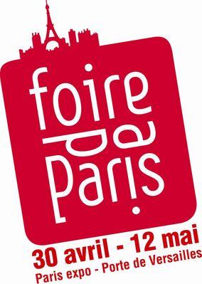 La foire de paris du 30 avril au 12 mai 2008 paris for Foire de versailles