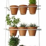 """Cloison végétale """"Etcetera"""""""