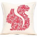 Coussin Écureuil