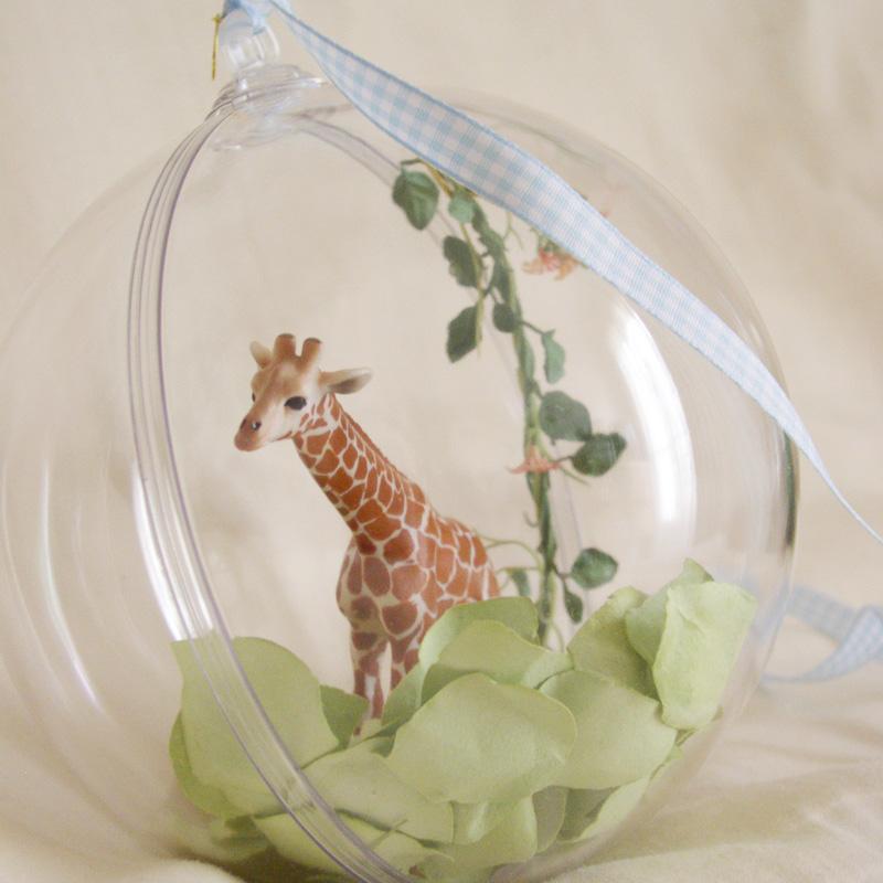 Bulle de girafe Par M&G's
