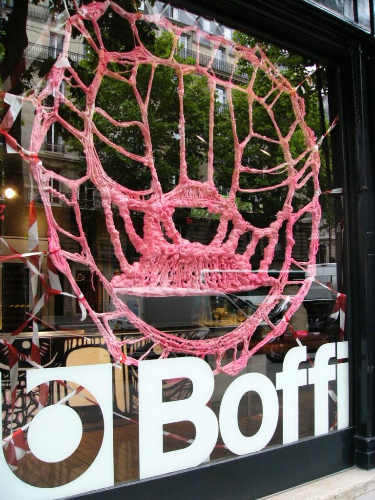 Boffi Graffiti ! dAcRuZ