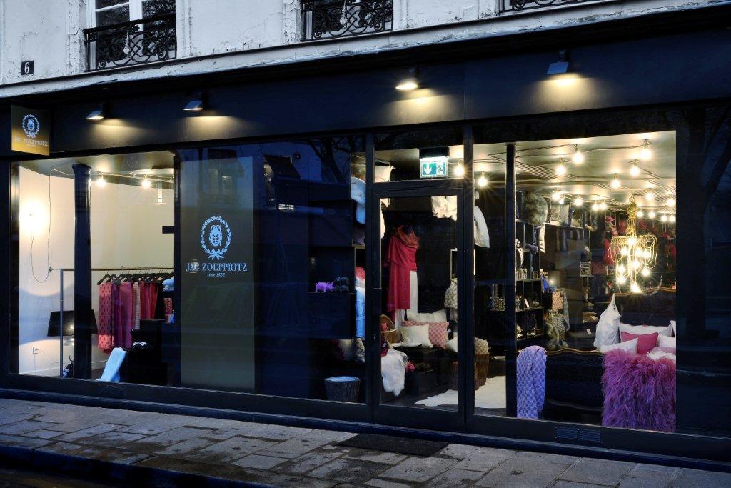 Boutique Zoeppritz