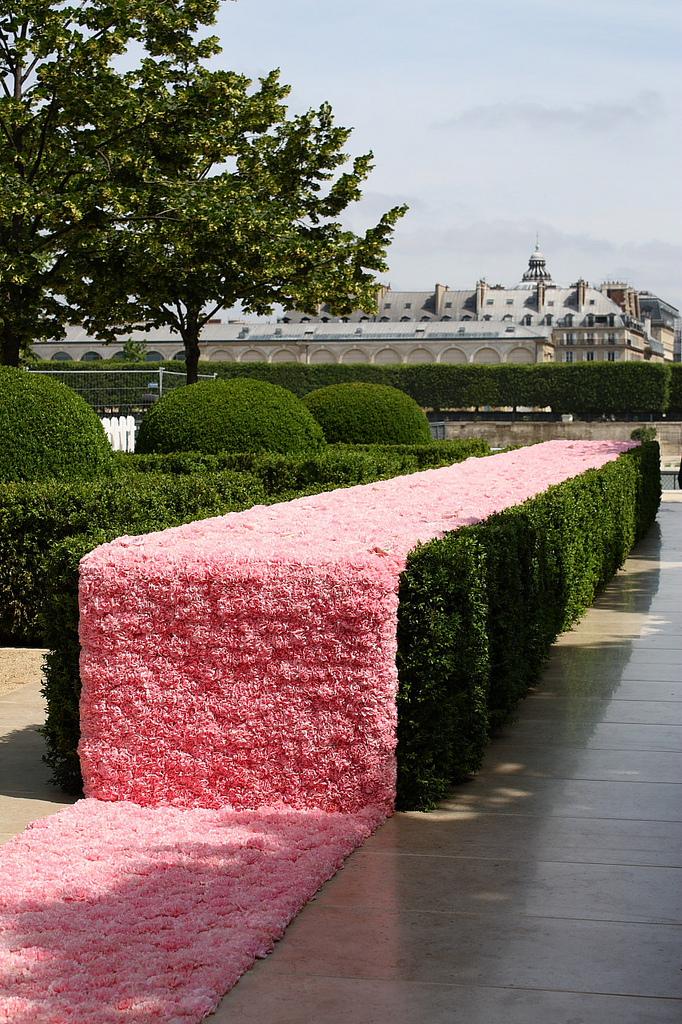 Jardin bicentenaire Laurent-Perrier