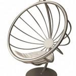 Fauteuil CRYSALID de Sébastien Castrec