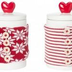 """Boule de Noël et objets """"laine"""""""
