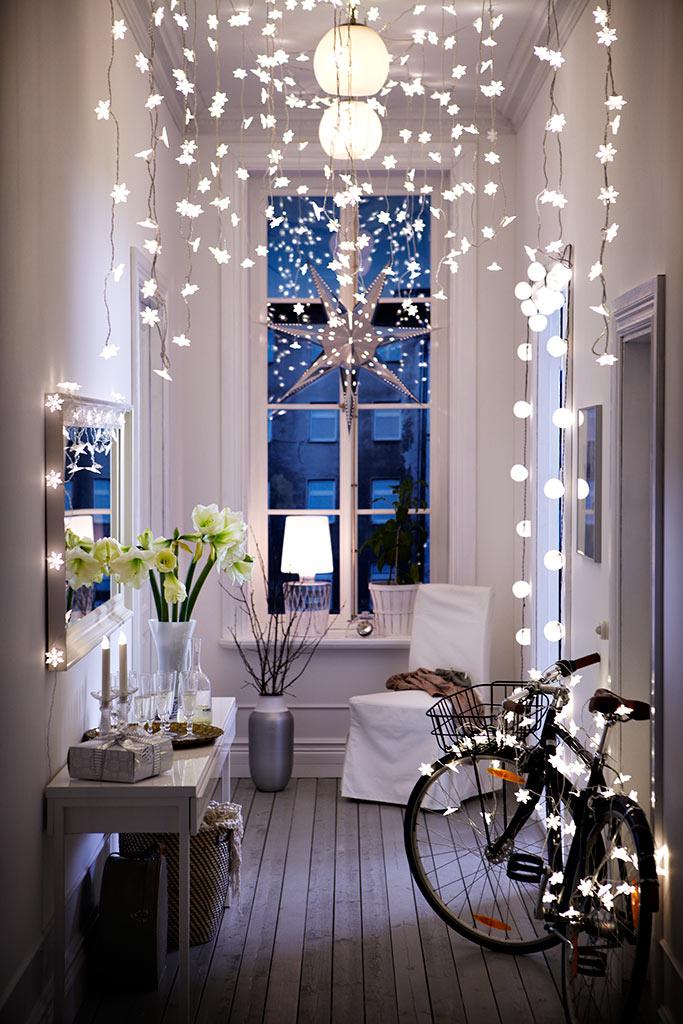 Illuminer-couloir-lumIKEA