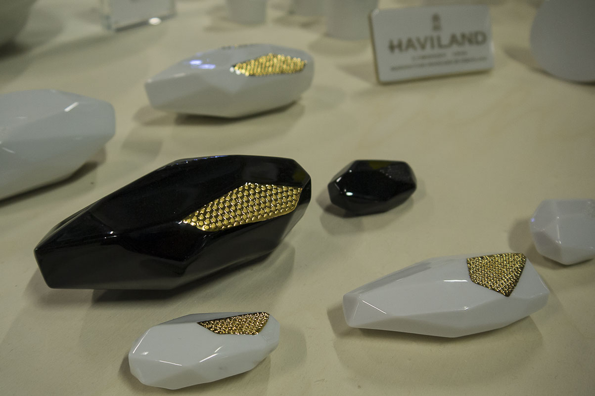 Workshop Haviland/EnsAD 2013