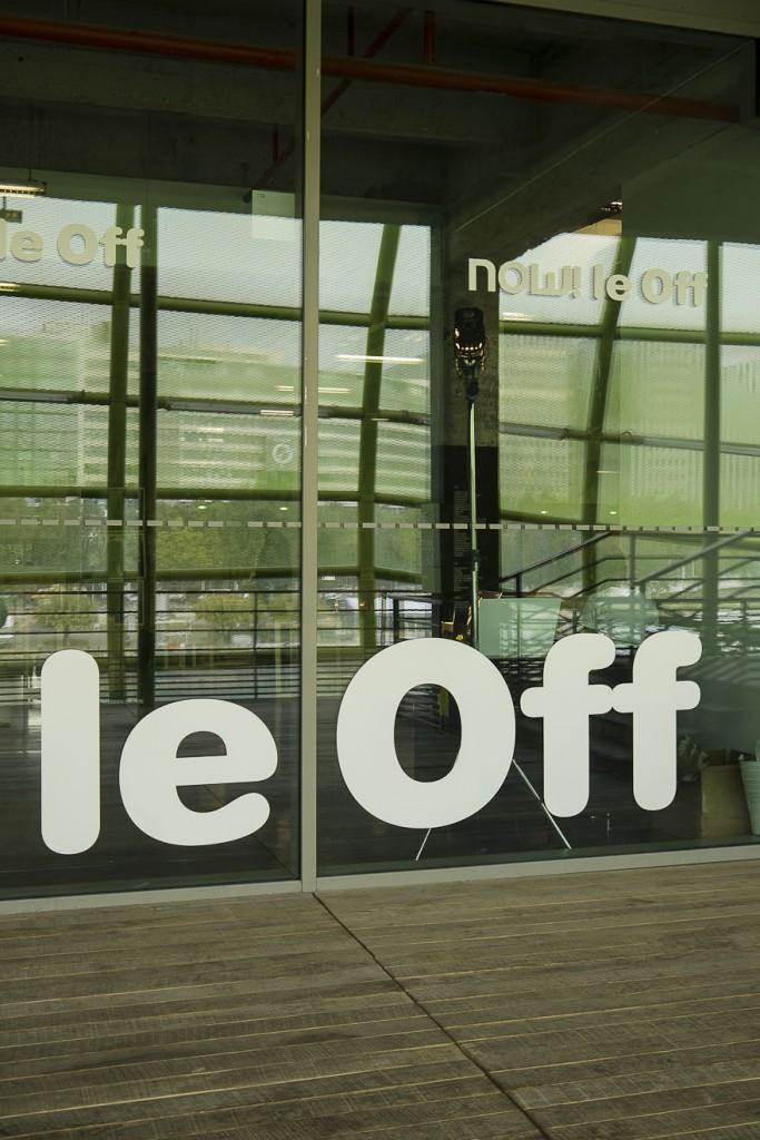 now! le Off aux Docks, Cité de la Mode et du Design