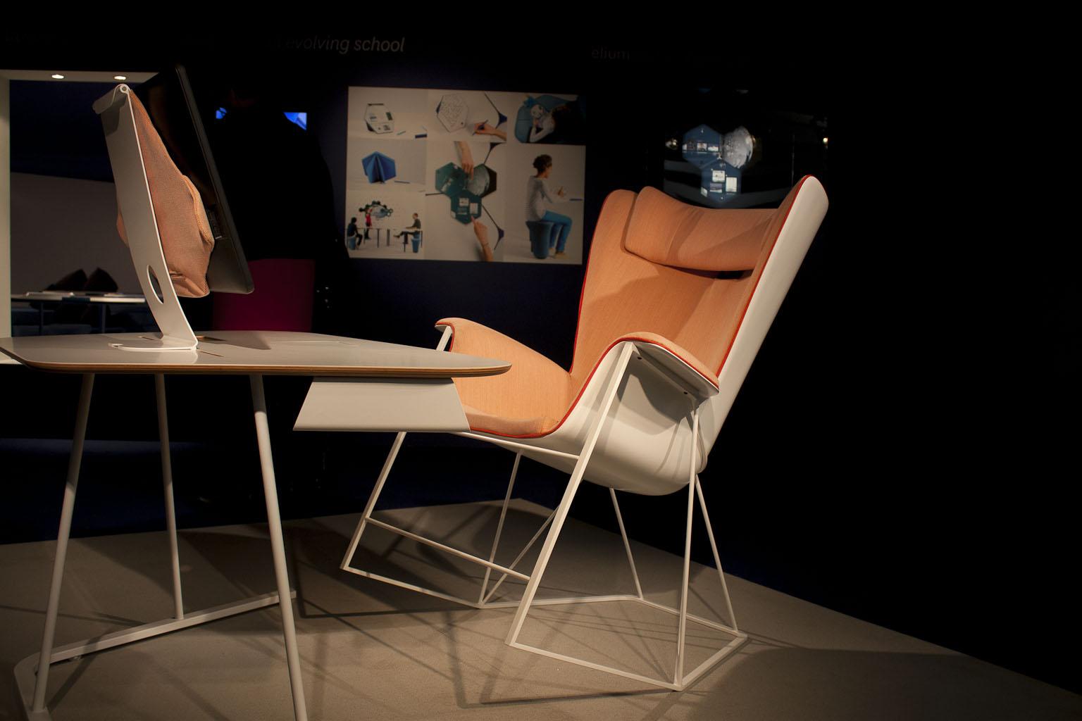 Grand Angle, VIA Design, Maison et objet janvier 2014