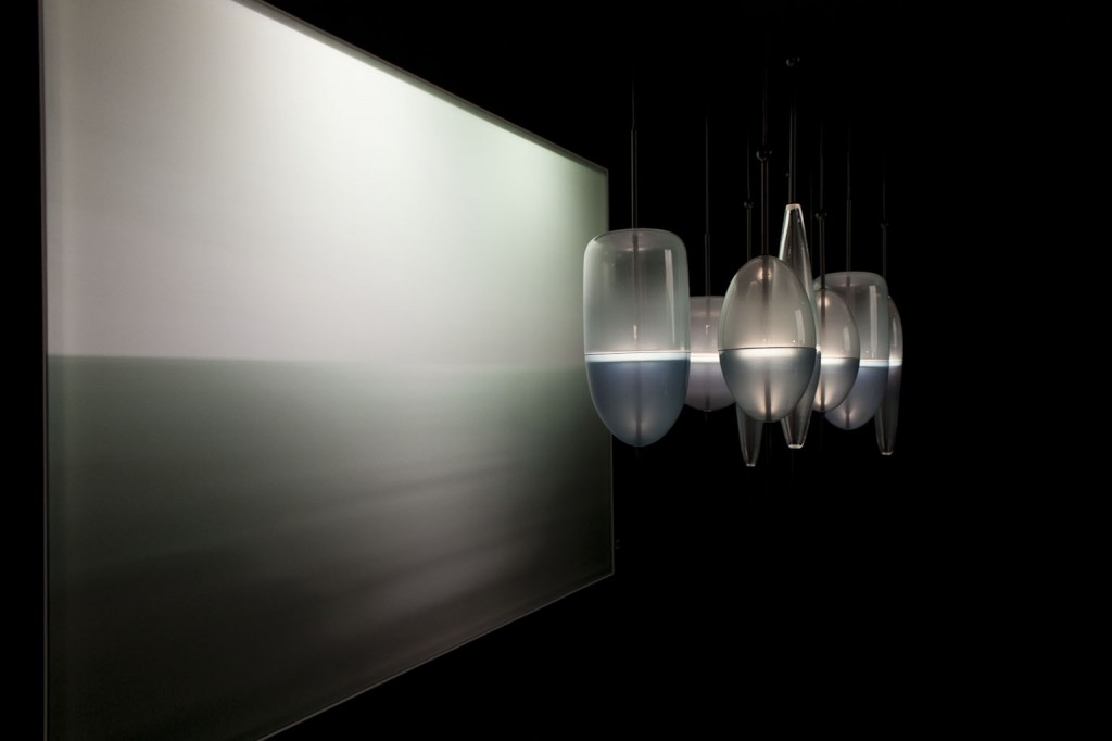 Flow t nao tamura wonderglass elsewhere landscape for Art et decoration janvier 2014