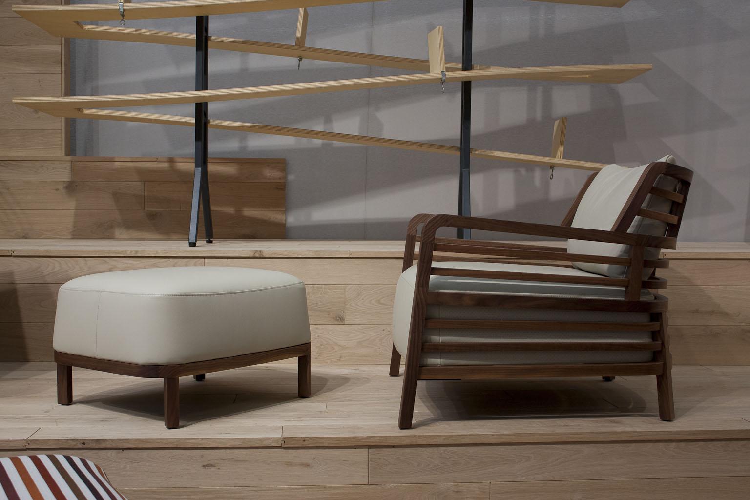 Philippe Nigro, Créateur de l'année 2014 du salon NOW! Design à vivre, Maison et objet janvier 2014