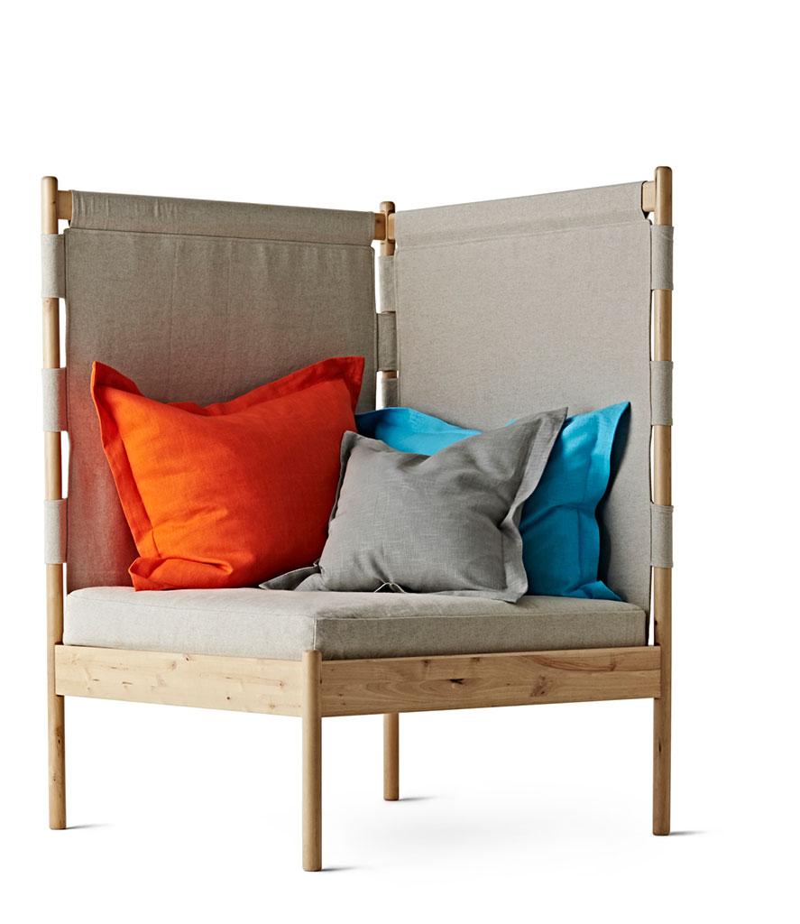 Ikea ps 2014 fauteuil d angle un je ne sais quoi d co - Fauteuil d angle ikea ...