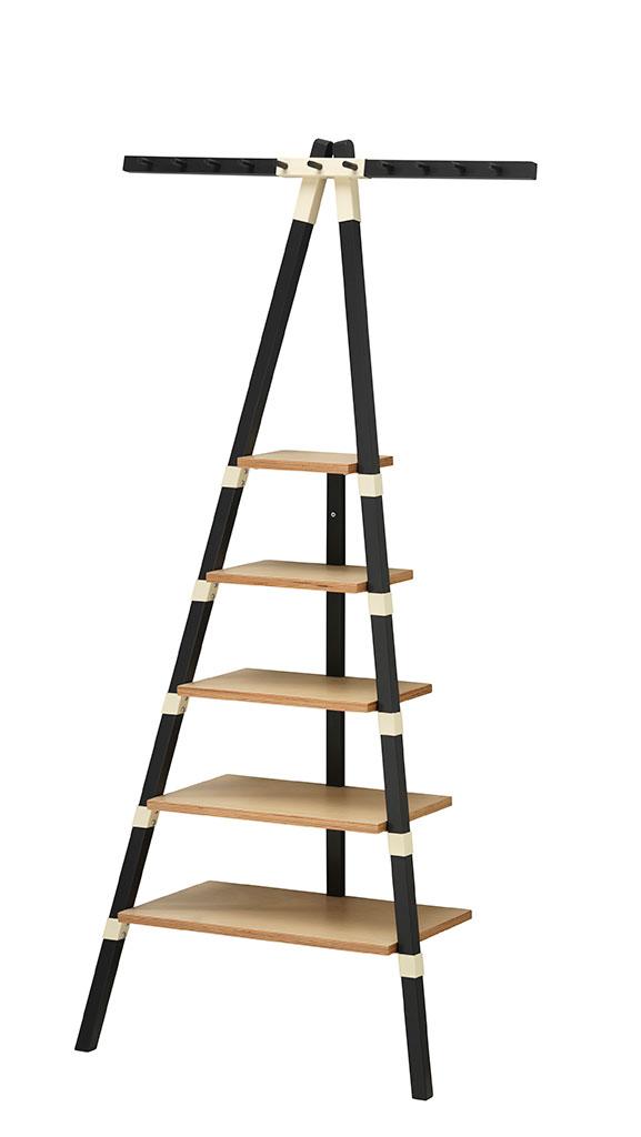 IKEA-PS-2014Etageremurale-noire