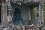 La Tour Paris 13 s'efface, les souvenirs demeurent