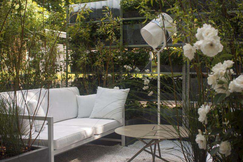 Les tendances du jardin urbain mis en lumière par Jardins ...