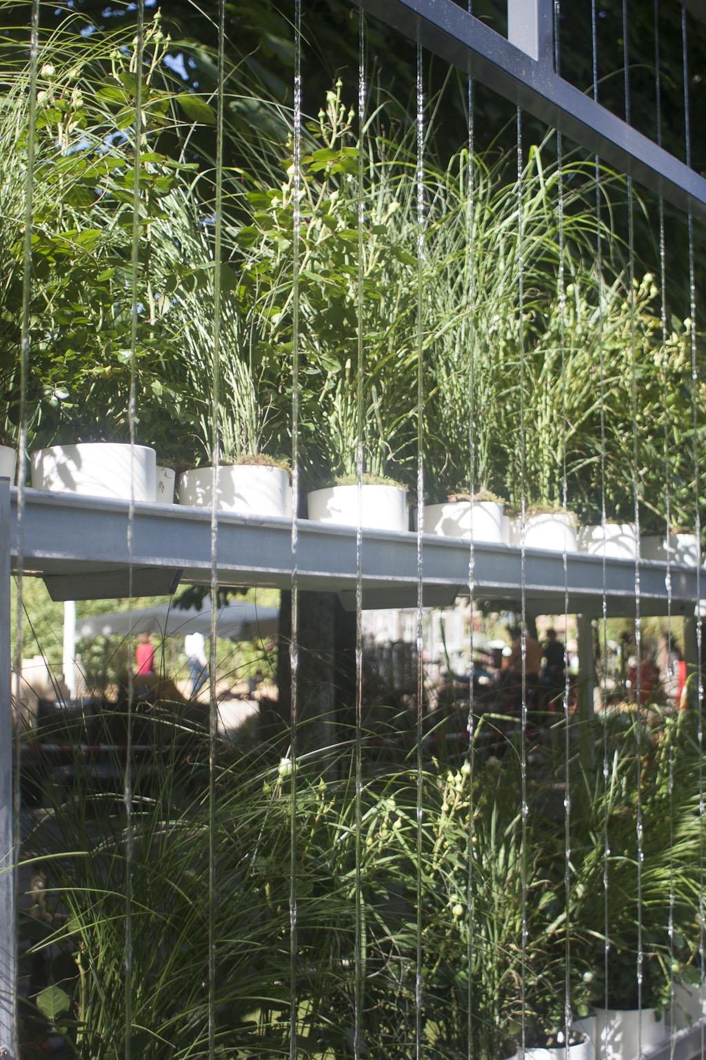 Le jardin philo ir ne un je ne sais quoi d co for Jardin jardin aux tuileries