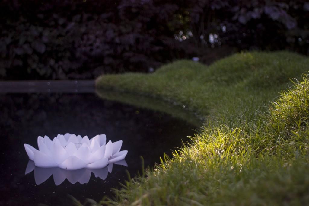 """Le jardin """"Philo Irène"""" Horticulture & Jardins"""