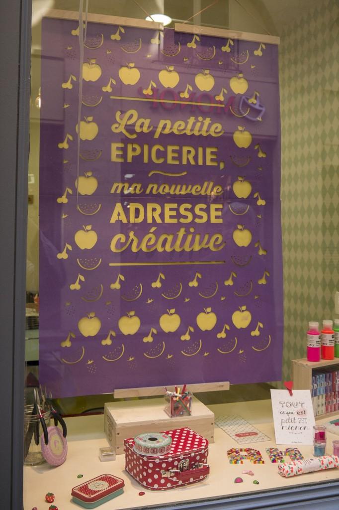 Boutique La Petite Epicerie