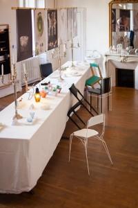 Exposition Living Spaces à LISAA, une invitation au partage