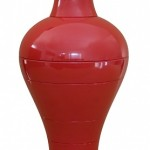 "Vase ""MING"" d'Ibride"