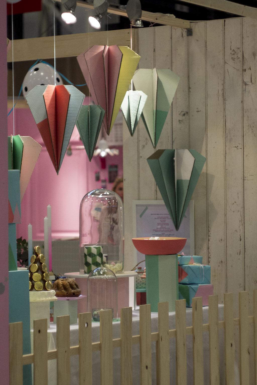 Les jolies créations de Marie-Claire Idées pour un Noël magique
