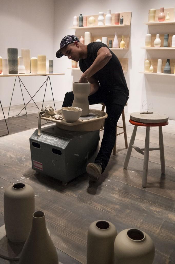 Tortus Copenhagen hand made ceramics