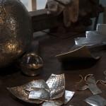 Jean-Martial Moreau - Craft - Atelier métal