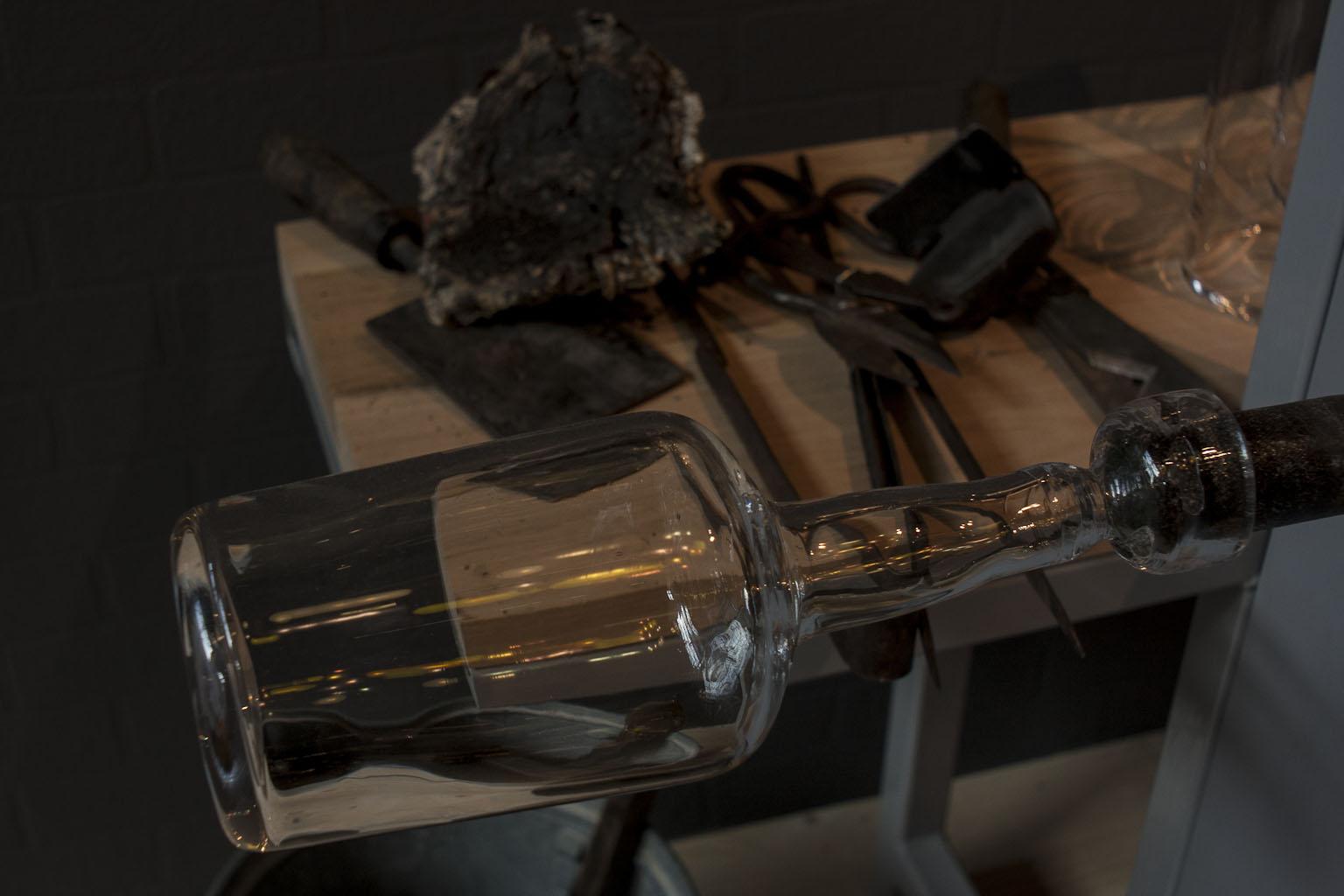 Fusion libre - Craft - Atelier verre