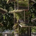 Ecole du Breuil - Jardins Jardin 2015 aux Tuileries - Paris