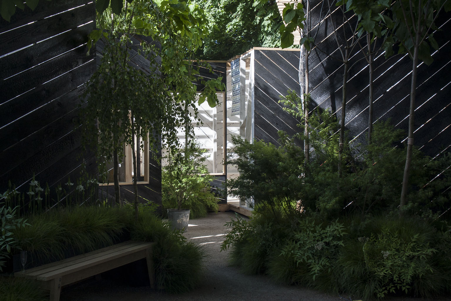 Situations fertiles - Jardiland - Jardins Jardin 2015 aux Tuileries - Paris