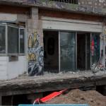 Octobre 2013 : La Tour Paris 13 s'efface, les souvenirs demeurent