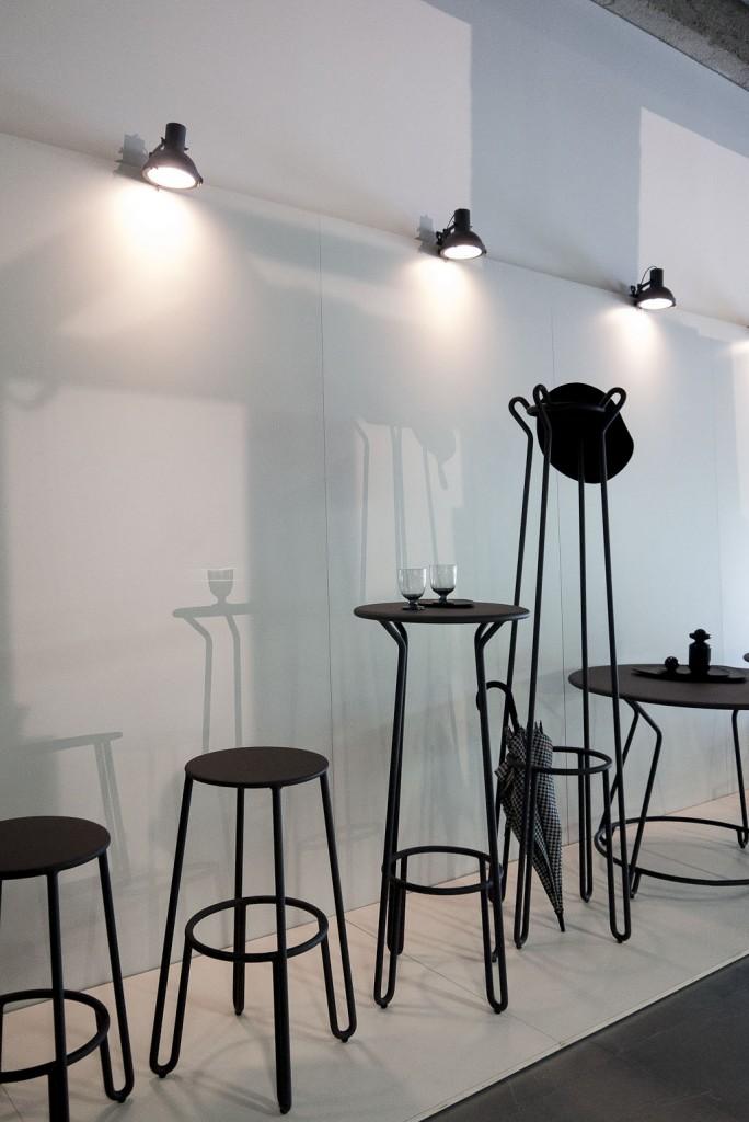 Collection Huggy par Antoine Lesur pour Made in Design