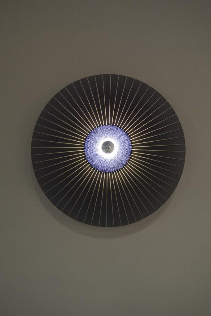 Luminaires Rays par Marta Bakowski