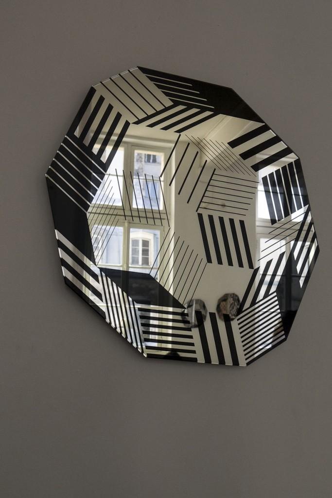 Miroir Penrose d'Ich&Kar
