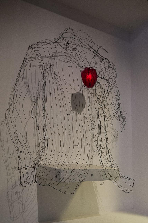 Anathomie par Anna Golicz-Cottet
