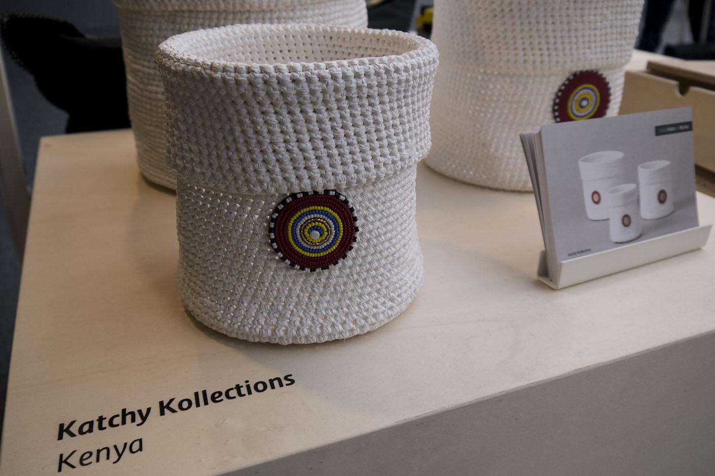 Katchy Kollections Kenya - Linking Maker & Market