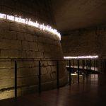 Joseph Kosuth 'ni apparence ni illusion' au Louvre