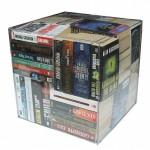 Bâches publicitaires en PVC recyclées de Reversible