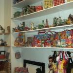 La Débrouille Cie... une démarche solidaire, sous le signe de la récup' !