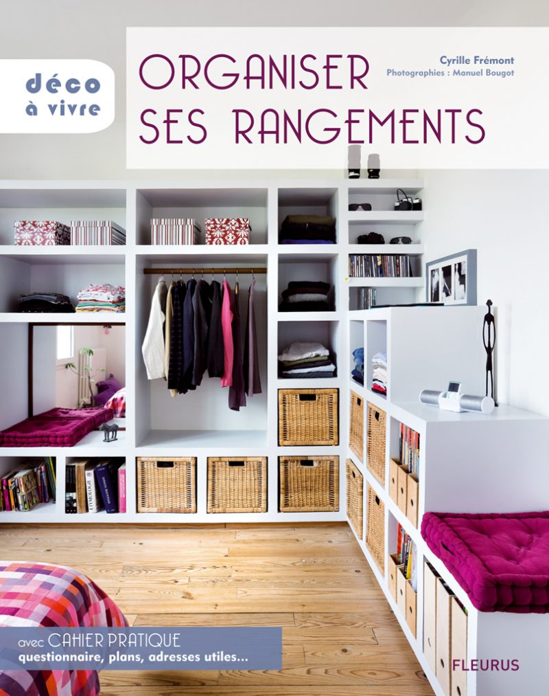 organiser sa maison rangement ventana blog. Black Bedroom Furniture Sets. Home Design Ideas