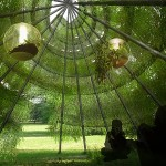 Evénement : Jardins, Jardin aux Tuileries, les tendances du design d'extérieur